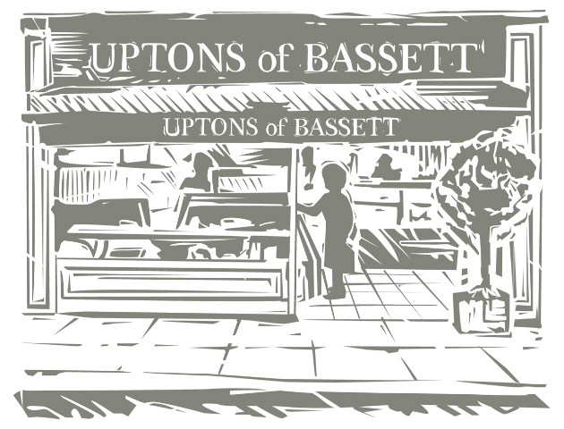 Uptons of Bassett shop logo.jpg