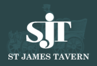 St James Tavern Logo.PNG
