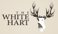 The White Hart South Hartin Logo.PNG
