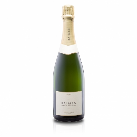 Raimes English Sparkling Wine