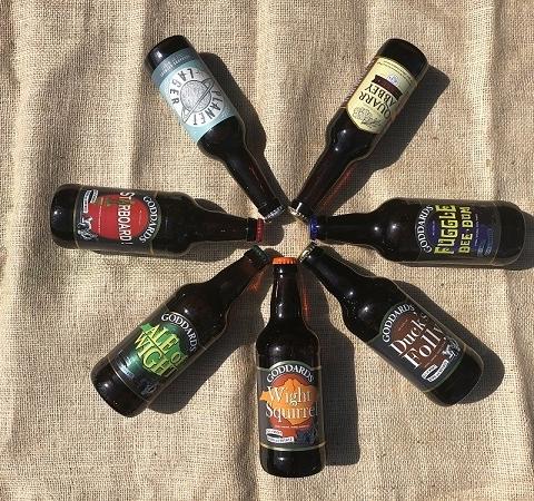 Goddards Brewery