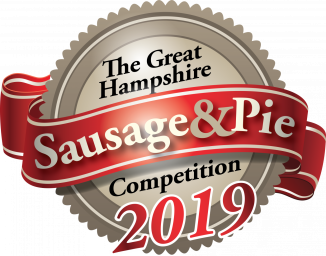 Great Hampshire Sausage and Pie 2019 Results