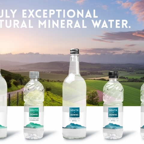 South Downs Water Co.