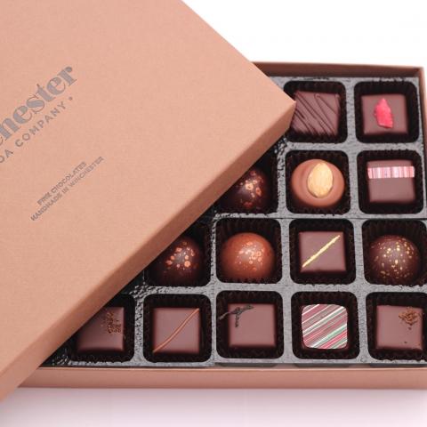 Winchester Cocoa Company