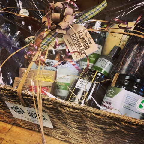The New Forest Hamper Company