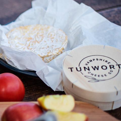Hampshire Cheese Company