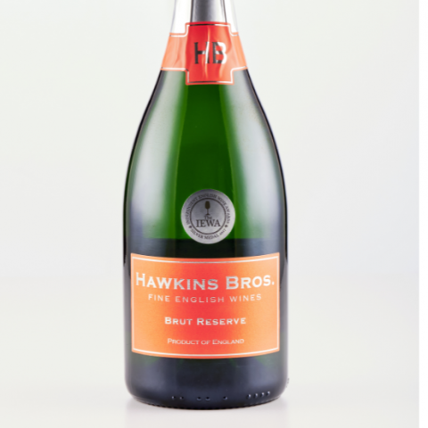 Hawkins Bros Fine English Wines