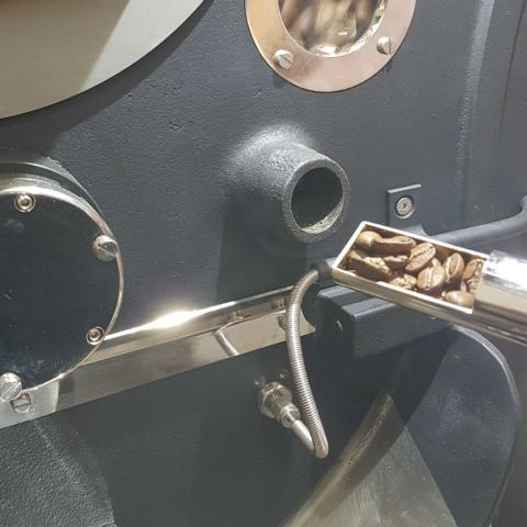ANVIL Coffee Roasters