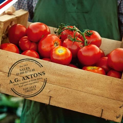 A.G. Axton - Online Farm Shop